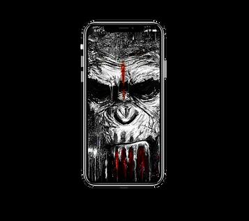 CAESAR_iPhone X wallpaper_device.png