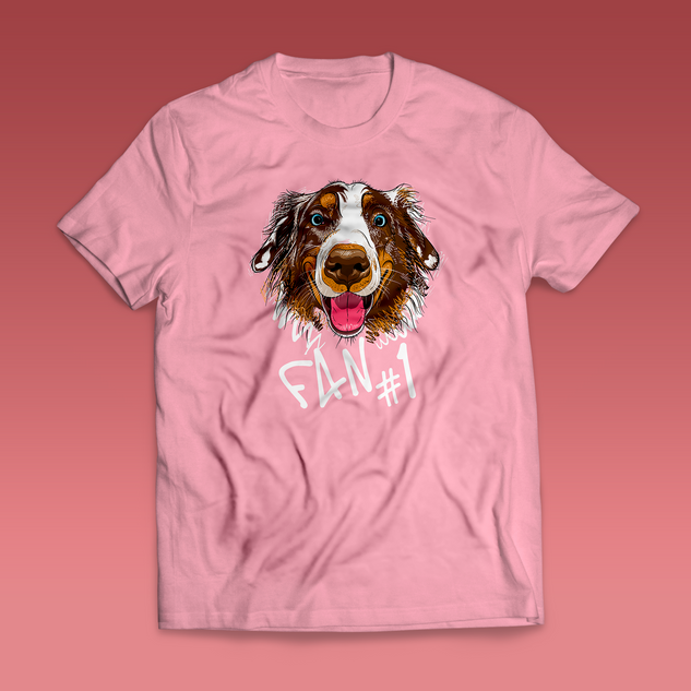 Sydney   dog merch 2019