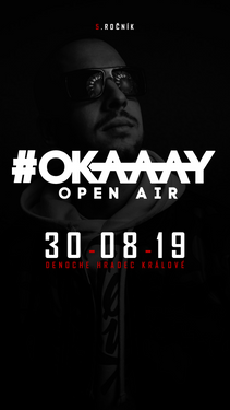OKAAAY open air 2019 IG story LAYOUT