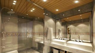 Kurnalı Banyo