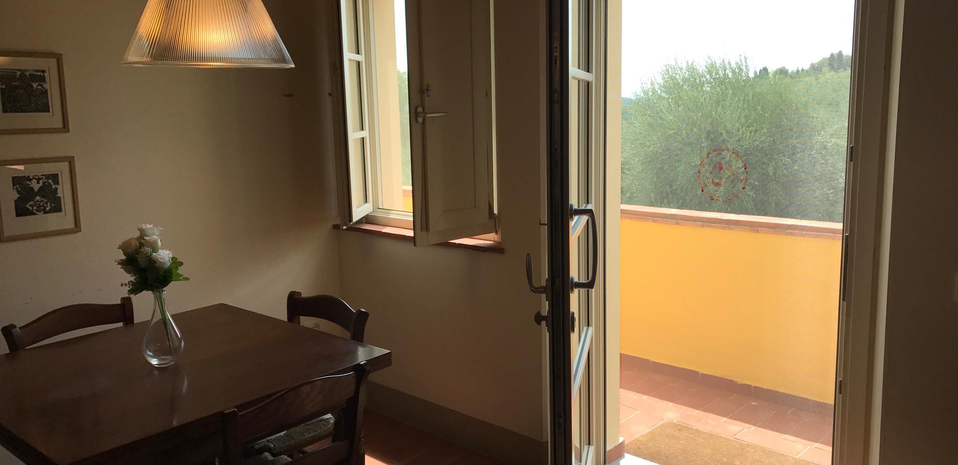 Casa San Gennaro