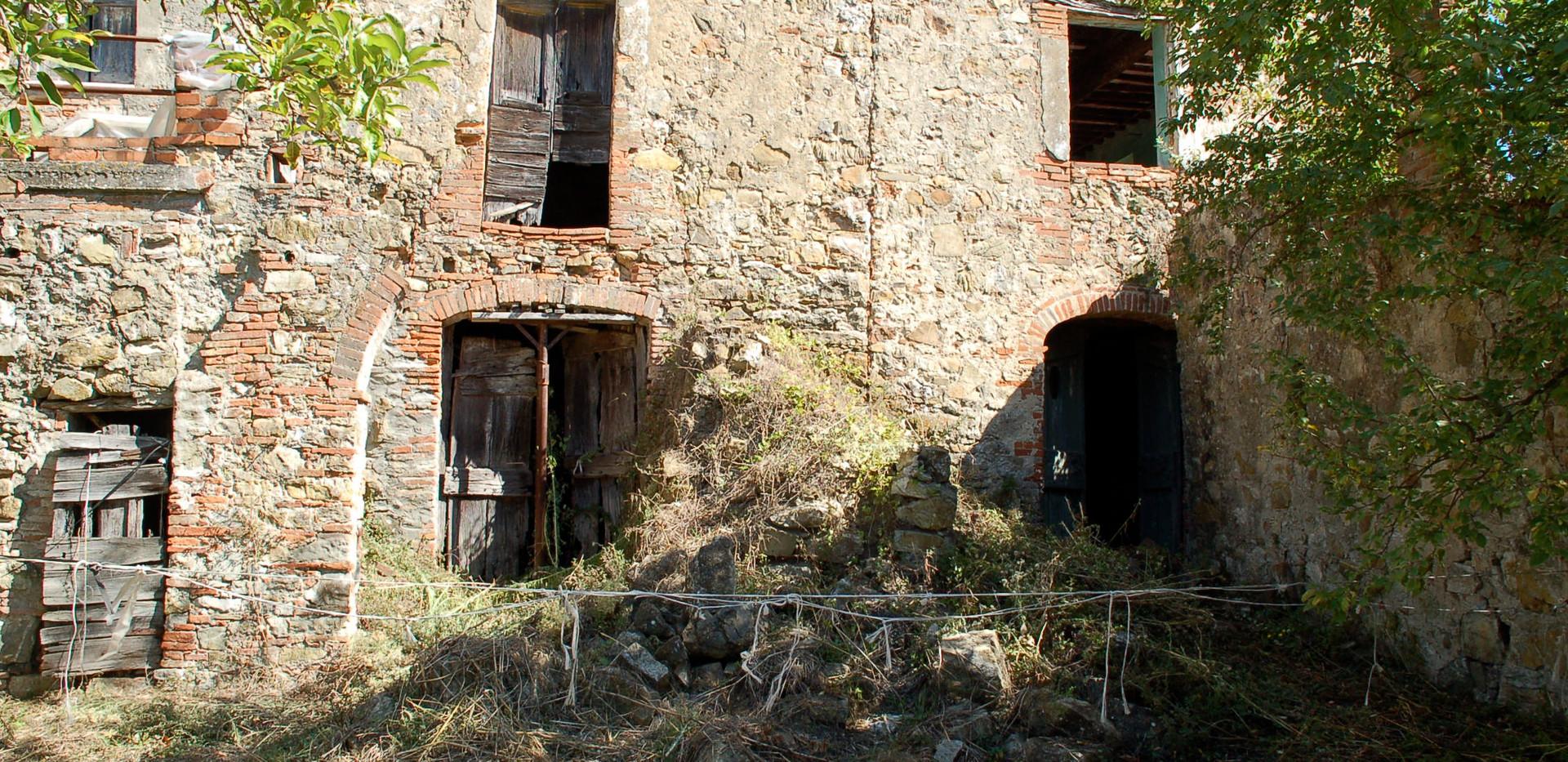 Apartment Entrances