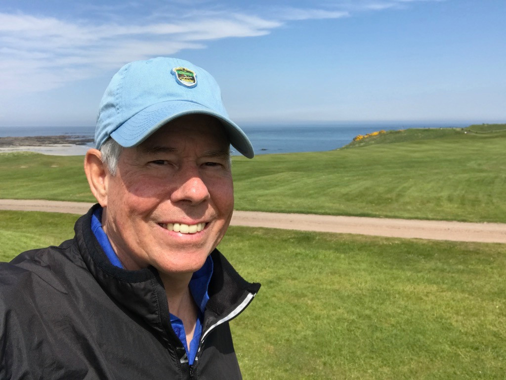 Crail Golf Society - St. Andrews Scotland