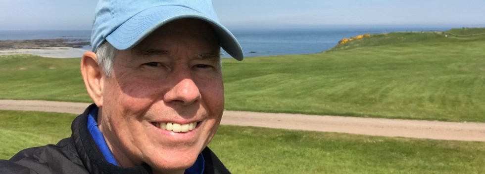 Crail Golf Society - St. Andrews Scotland