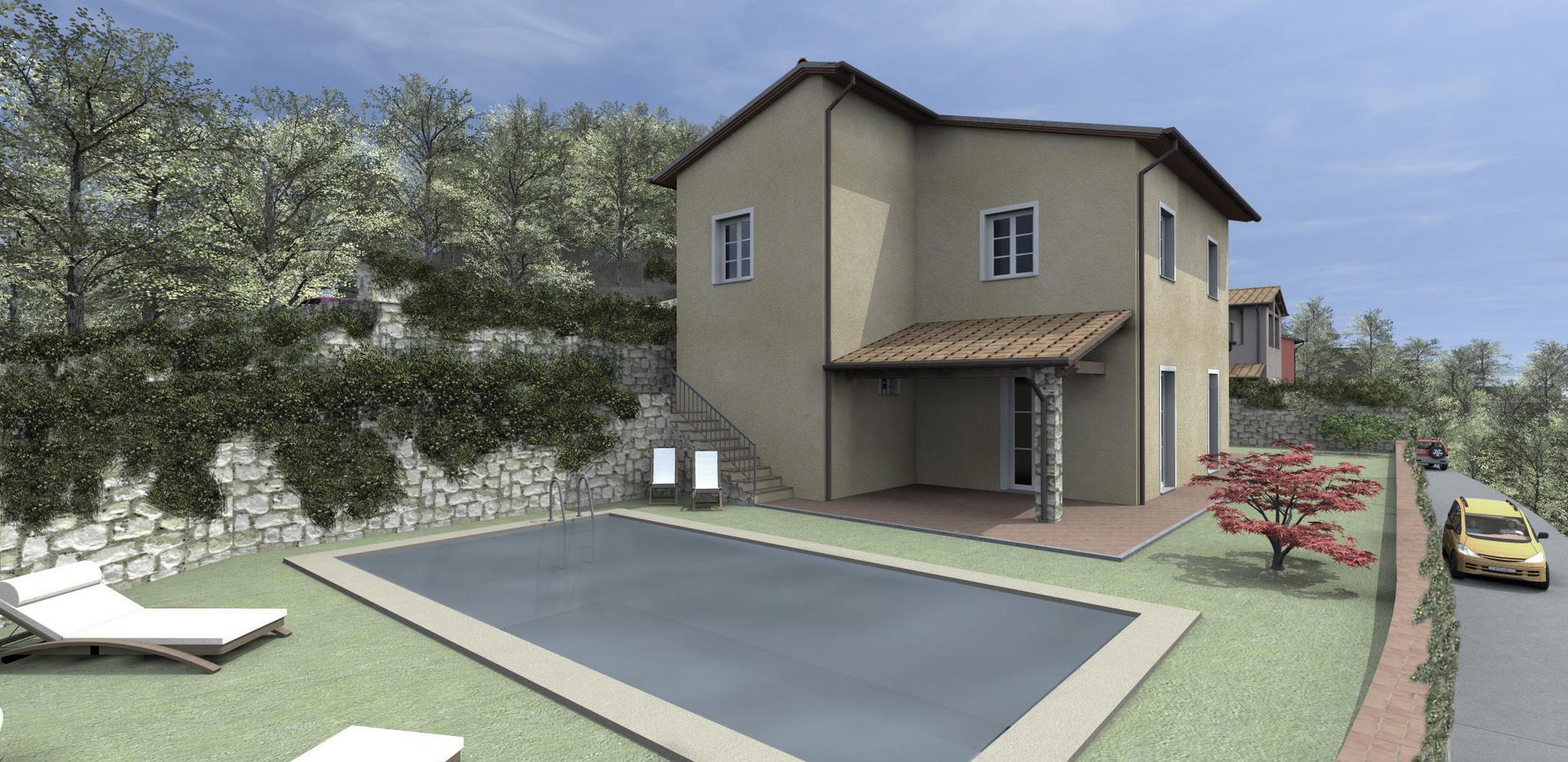 La Casa Grigia