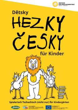 Dětsky hezky česky für Kinder