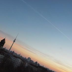Ich hab´ noch einen Koffer in Berlin