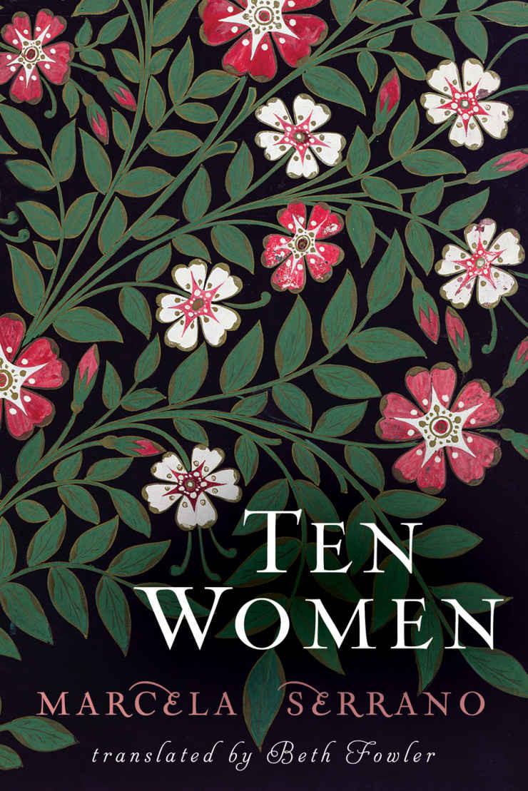 Kaylie Abela Art Reading List Femme Ten Women Marcela Serrano