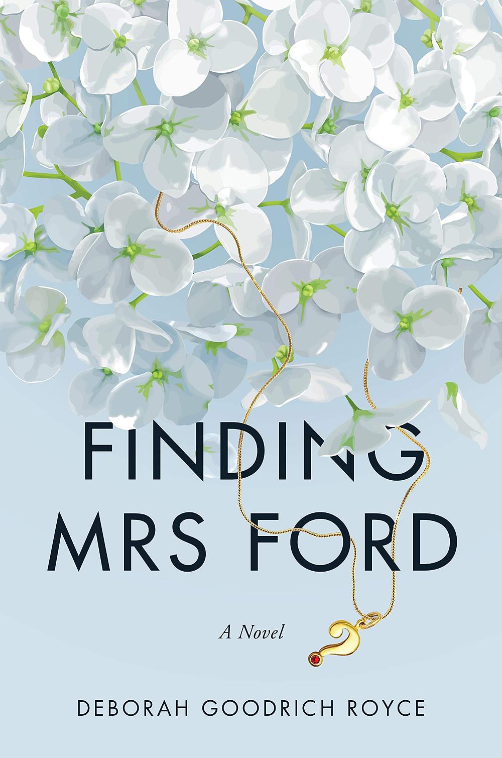 Kaylie Abela Art Reading List Femme Deborah Goodrich Royce Finding Mrs. Ford