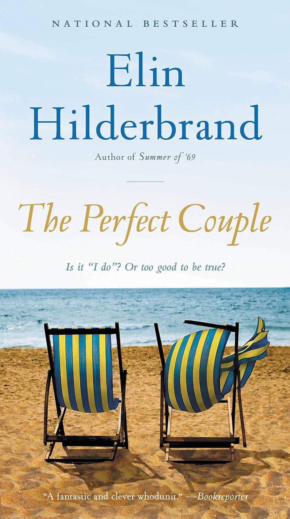 Kaylie Abela Art Reading List Femme The Perfect Couple Elin Hilderbrand