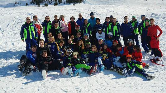 esqui valdesqui baqueira
