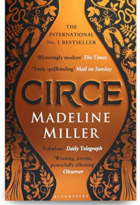 """Circe"" By Madeline Miller, a review."