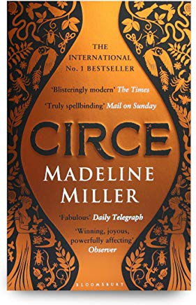 Circe By Madeline Miller A Review