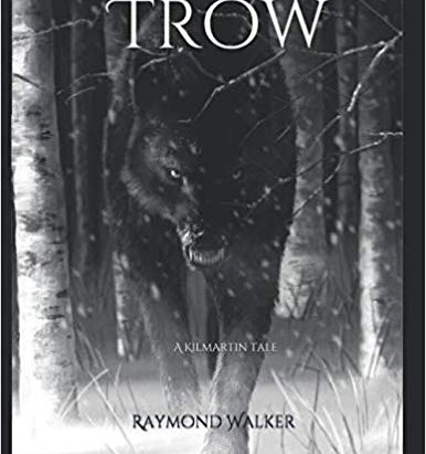 """""""Trow"""" and a weird new thing."""