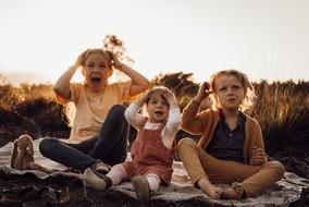 Stories of Light gezinsshoot