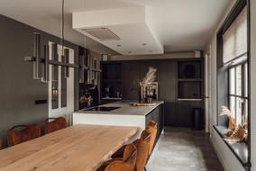 Stijlvolle Interieur fotografie door hee