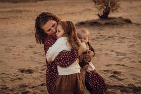 Gezellige gezinsshoots Apeldoorn