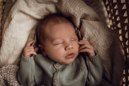 Newbornfotografie Apeldoorn