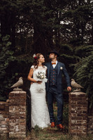 Spontane, enthousiaste trouwfotograaf-.j