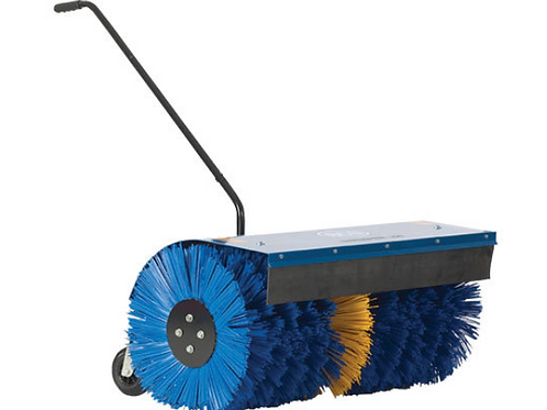 Power Sweeper 40""