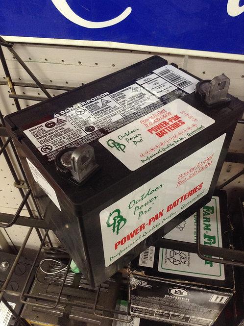 Battery 12V (230CCA)