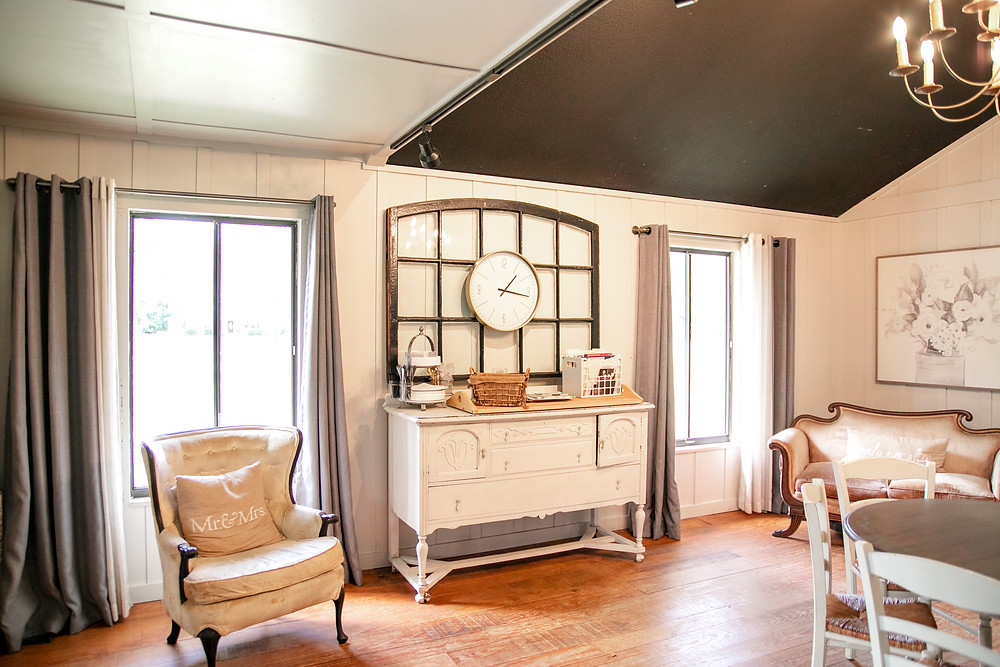 bridal suite in green cove springs at tuckers farmhouse in florida on a beautiful dirt road shabby chic rustic antique gorgeous bridal suite with white accents and lovely decor for bride groom bridesmaids and groomsmen
