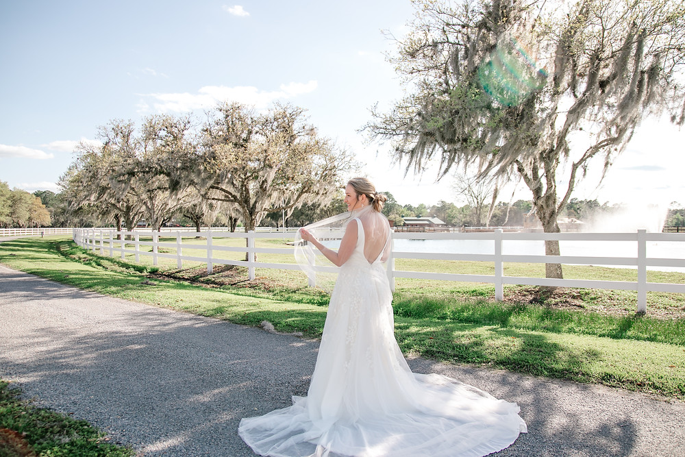 kelly farms st. augustine florida wedding venue styled photography shoot beautiful willow old farm