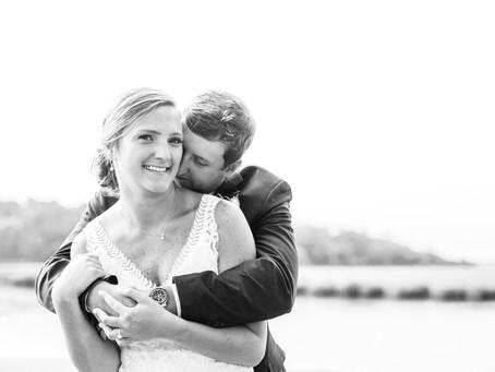 Waterfront Wedding in Southern Georgia!