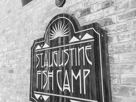 St. Augustine Fish Camp