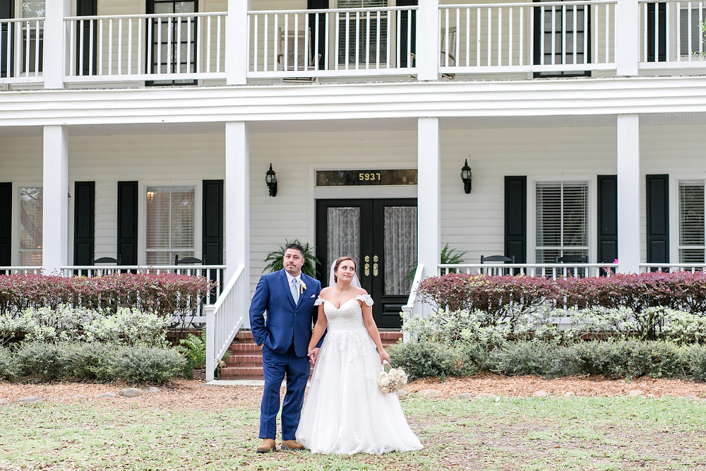 all 4 one farms mr. and mrs. kelsey breton photography wedding photographer engagement bride groom white light and airy jacksonville wedding farm location