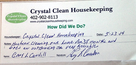 Cleaning Services Lincoln NE, housekeeping, maid, cleaning services, green cleaning