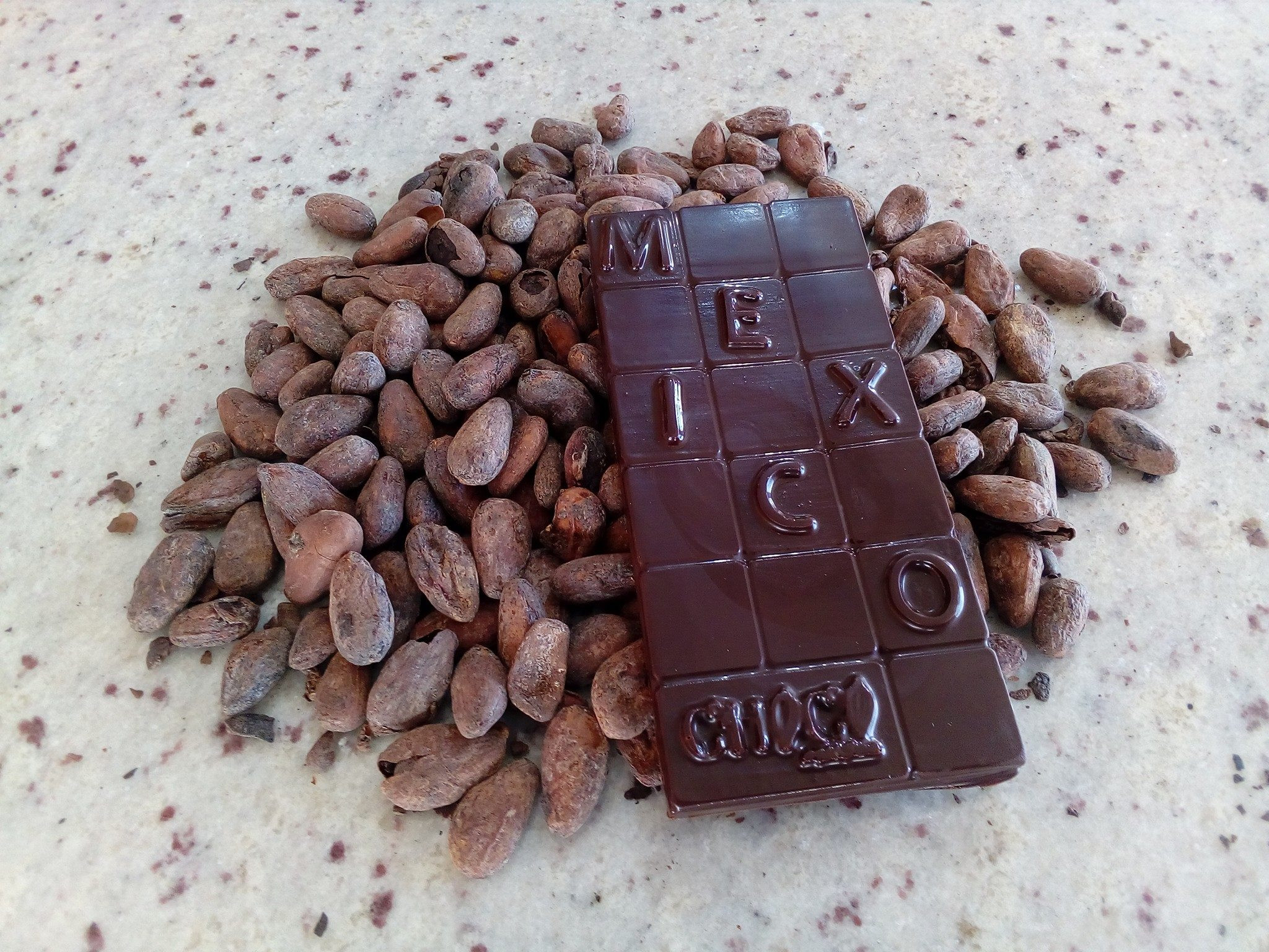 Chocolate101