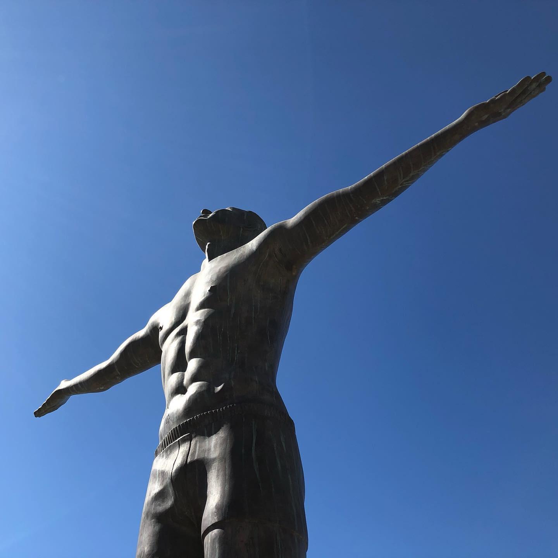 Malecon Sculptures 101