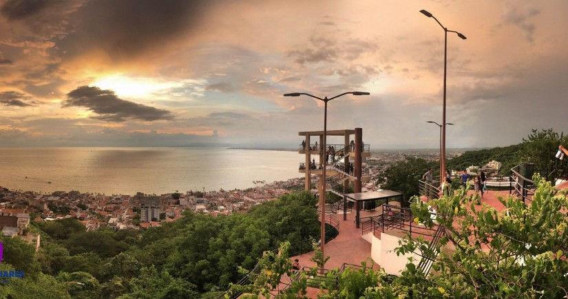 LaCruz101 - urban hike - all inclusive