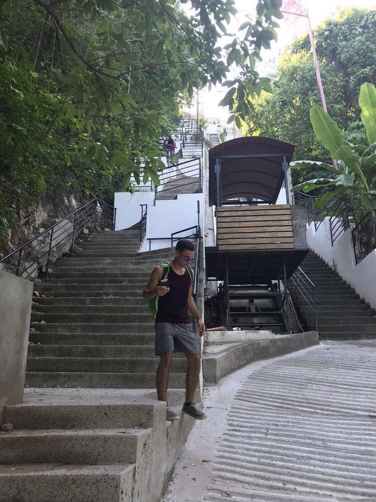 LaCruz101 - urban hike