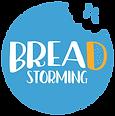 logo bread storming