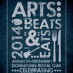 Arts Beats & Eats
