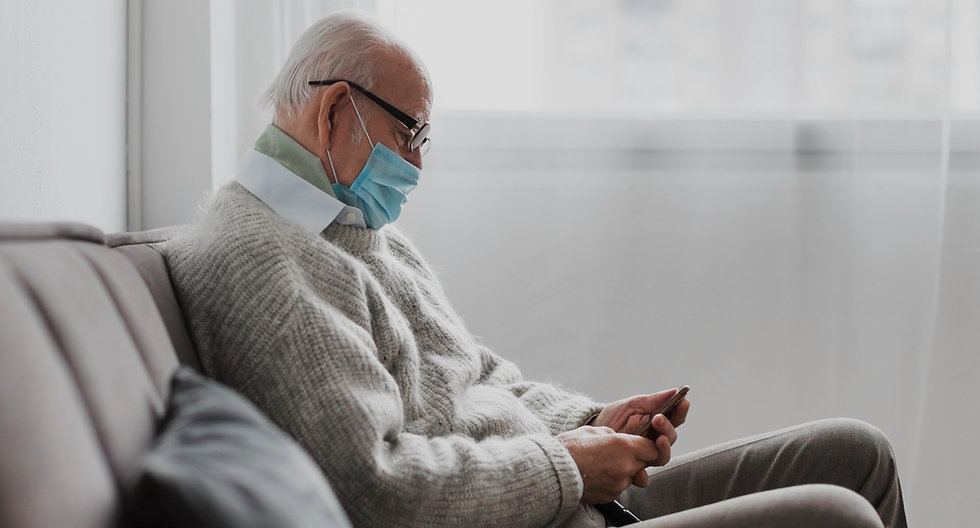 side-view-old-man-with-medical-mask-nurs