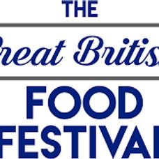 Great British Food Festival - Foraging Walks