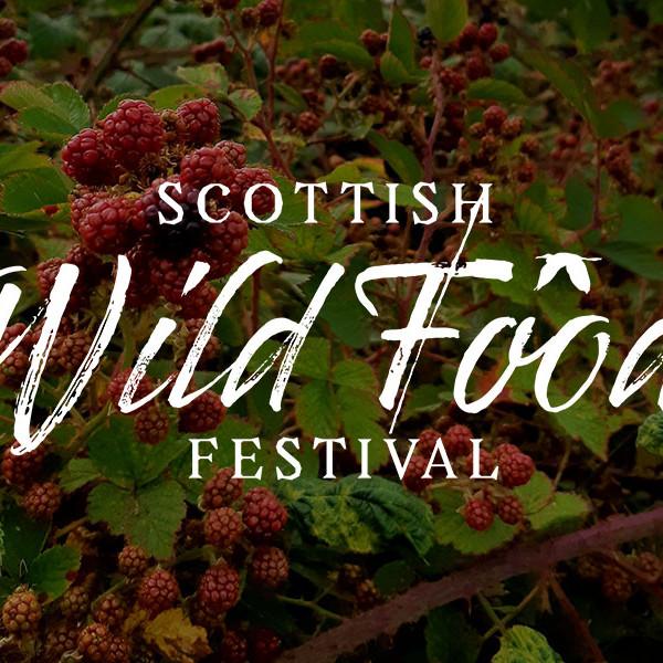 The Scottish Wild Food Festival - Foraging Walks