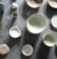 Керамическая коллекция
