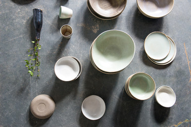 Ceramic Collection 茶器