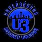 Welcome to U3Radio: the home of underground music, and DJ BabyBlueDiamond!