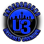 Welcome to U3Radio: the home of underground music, and DJ BabyBlueDiamond!