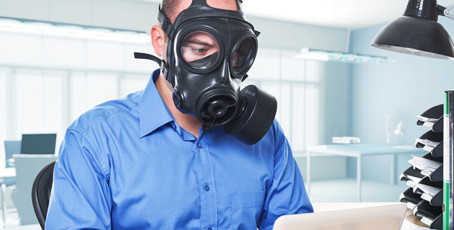 Importance of Air Quality in the Office