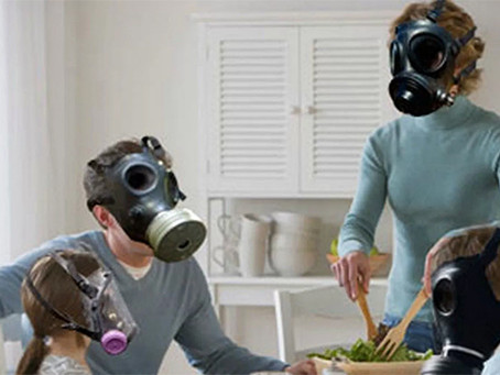 What is multiple chemical sensitivity (MCS)?