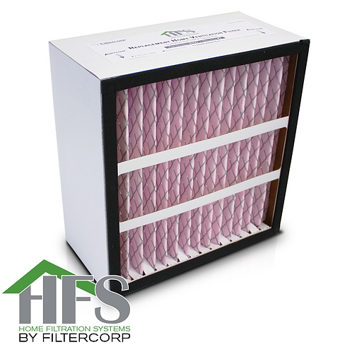 HFS Home Ventilation Filter - F7