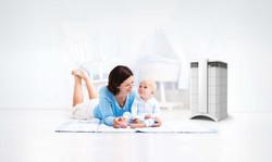 IQAir® Room Purifiers