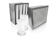 Filtercorp Medical Air Filters