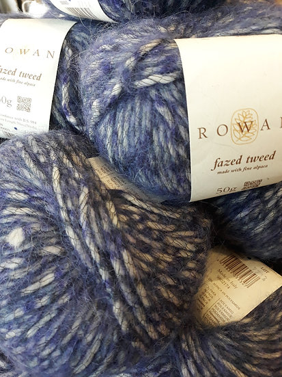 Rowan - Fazed Tweed - 00003